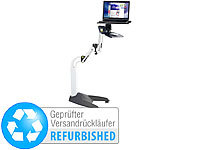 General Office Voll beweglicher 3D-Notebook-Tisch (refurbished)